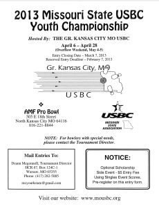 2016 MSUSBC Youth Championships