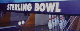 Fulton Bowling Center